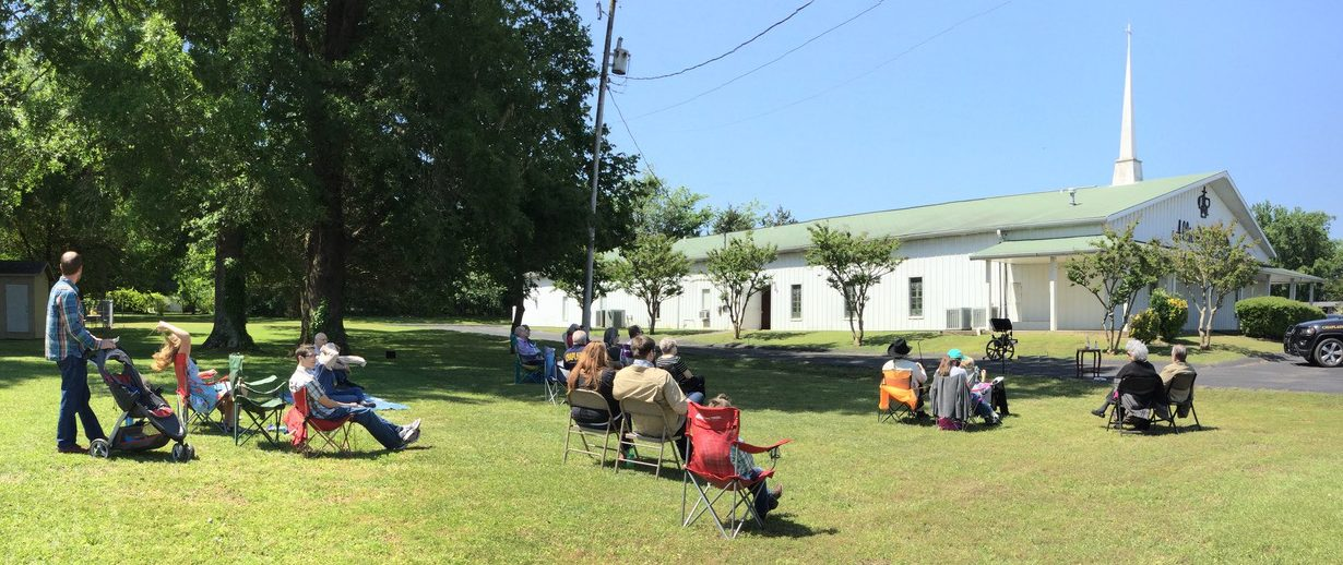 The Alliance Church of Russellville